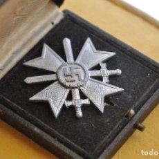 Militaria: MEDALLA KVK DE PRIMERA CLASE.. Lote 196761905