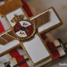 Militaria: MERITO AEREO.. Lote 197511720