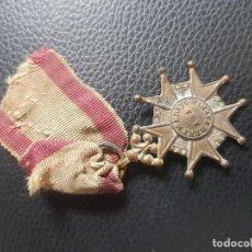 Militaria: BENEMERITO A LA PATRIA PARA TROPA. Lote 197641831