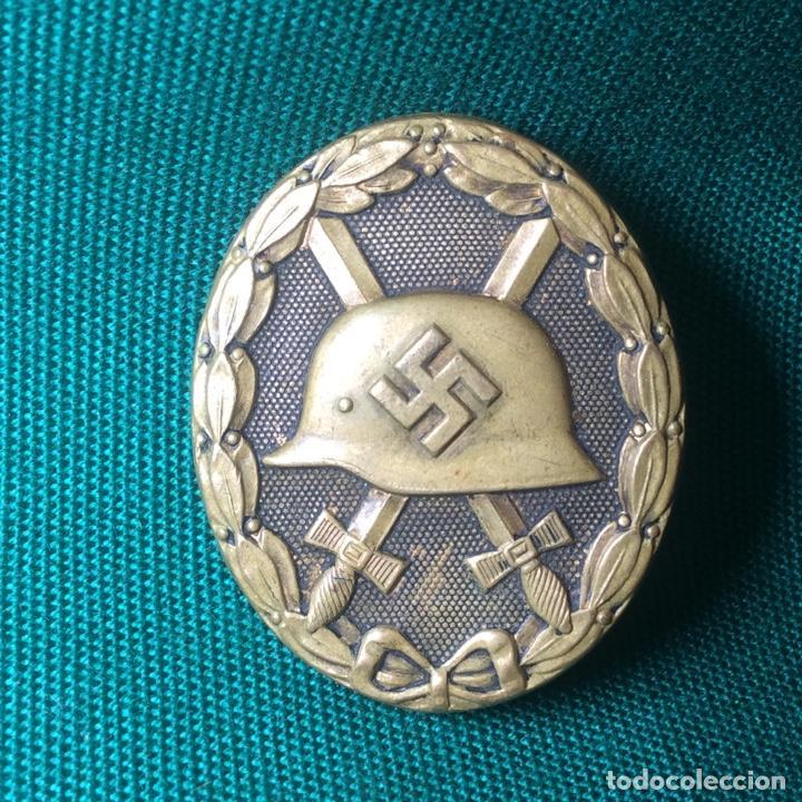 LEGIÓN CÓNDOR - GUERRA CIVIL (Militar - Medallas Extranjeras Originales)