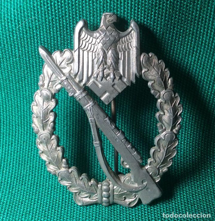 CONDECORACIÓN NAZI IIG.M. (Militar - Medallas Extranjeras Originales)