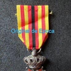 Militaria: (JX-200399)MEDALLA DE LA ORDEN HISPANO -BELGA , ESPAÑA BELGICA .. Lote 198633135