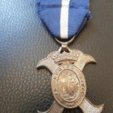 Militaria: MERITO CIVIL EPOCA DE FRANCO. Lote 198732950