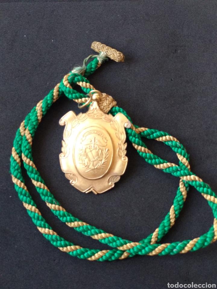 Militaria: Medalla instituto de censores jurados de cuentas - Foto 3 - 199832430