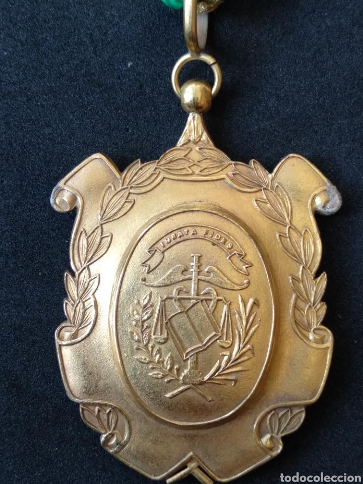 Militaria: Medalla instituto de censores jurados de cuentas - Foto 5 - 199832430