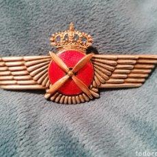 Militaria: ROKISKI PILOTO EJÉRCITO DEL AIRE. Lote 200053587