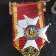 Militaria: CRUZ DE SAN FERNANDO. Lote 200649632