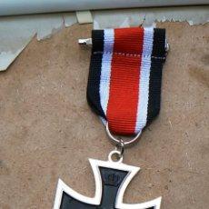 Militaria: CRUZ DE HIERRO. EISERNEN KREUZ ..1870. Lote 201800626