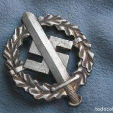 Militaria: INSIGNIA DE DEPORTES DEL PARTIDO NAZI. NSDAP. EXCELENTE REPLICA.. Lote 202634198