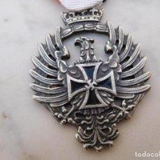 Militaria: MEDALLA DE LA CAMPAÑA EN RUSIA DE LA DIVISIÓN AZUL. Lote 202915798