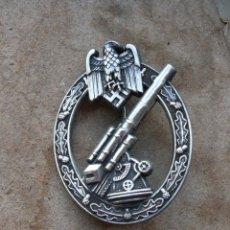 Militaria: INSIGNIA ANTIAÉREA DEL EJÉRCITO.TERCER REICH. NAZI. Lote 203412952