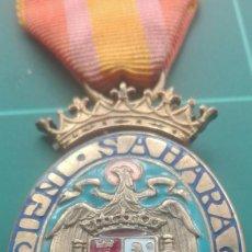 Militaria: MEDALLA IFNI-SÁHARA PARA OFICIAL. Lote 203853041