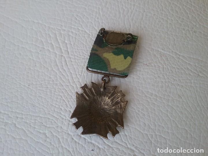 Militaria: RÉPLICA DE MEDALLA MILITAR - Foto 2 - 204264300