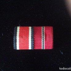 Militaria: PASADOR DE DIARIO. ALEMANIA. II GUERRA MUNDIAL.. Lote 204807402