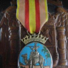 Militaria: MEDALLA IFNI 1958 MODELO OFICIALES. Lote 205538707