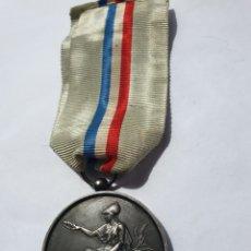 Militaria: ALLIANCE FRANCAISE..PLATA. Lote 205689358