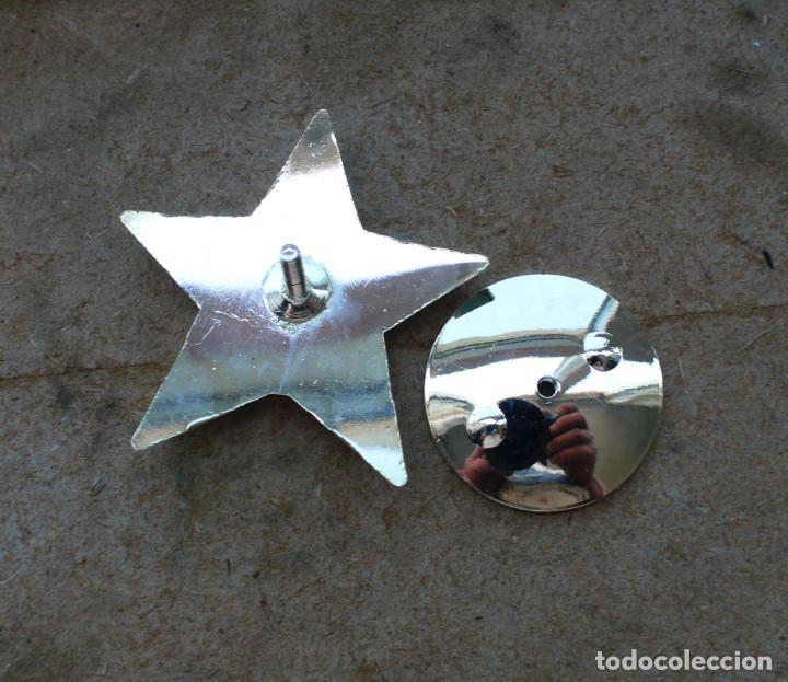 Militaria: medalla ORDEN por méritos. Unión de Veteranos de Afganistán RUSIA SOVIETICA URSS - Foto 3 - 206449390