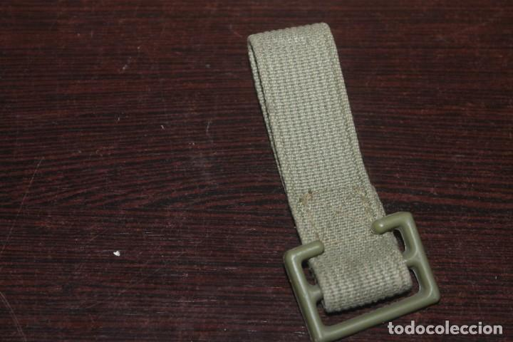Militaria: lote de una caja unef danor-bn gaza con 2 fotos 1 medalla 1 placa 1 caja de cerilla de piel - Foto 11 - 206479361