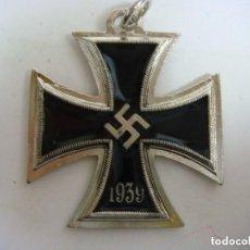 Militaria: MEDALLA DE LA CRUZ DE HIERRO. Lote 207100333