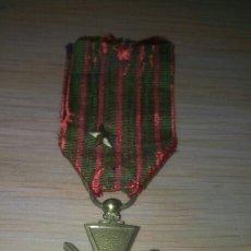 Militaria: MEDALLA FRANCESA I GUERRA MUNDIAL. Lote 207101205