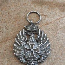 Militaria: MEDALLA DIVISIÓN AZUL. Lote 208210395
