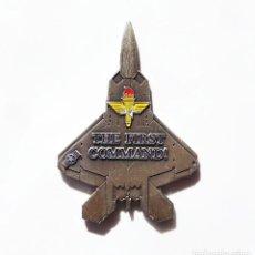 Militaria: MEDALLA AMERICANA DE FIRST COMMAND.- 2010 ARTB BALL.. Lote 208839980