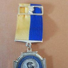 Militaria: MEDALLA MILITAR BRASIL GENERAL TASSO FRAGOSSO. Lote 210117462