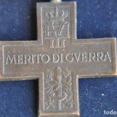 Militaria: MERITO. Lote 210333473
