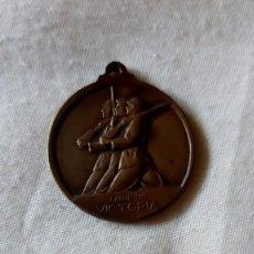 Militaria: MEDALLA ALZAMIENTO Y VICTORIA. Lote 210595912
