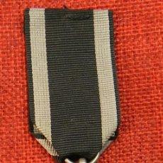 Militaria: REPLICA - ALEMANIA - CRUZ DE HIERRO DE SEGUNDA CLASE - IRON CROSS - 1914 - 1 GUERRA MUNDIAL 1813. Lote 211124466