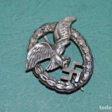 Militaria: INSIGNIA OLIMPIADE BERLIN 1936 - ALEMANIA 3-REICH. Lote 211795252