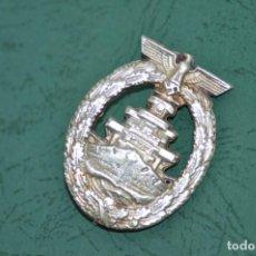 Militaria: FLOTTEN-KRIEGSABZEICHEN - ALEMANIA 3-REICH. Lote 211796283