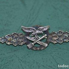 Militaria: LUFTWAFFE INSIGNIA- ALEMANIA 3-REICH. Lote 211796688