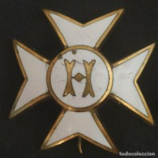 Militaria: ORDEN HOSPITALARIA. Lote 213210508