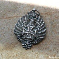 Militaria: MEDALLA DIVISIÓN AZUL. Lote 213739462