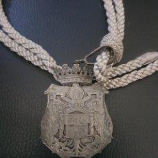 Militaria: MEDALLON EPOCA DE FRANCO. Lote 214406528