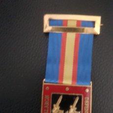 Militaria: REAL HERMANDAD DEL EJERCITO Y GUARDIA CIVIL PRIMER MODELO. Lote 214801052