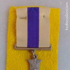 Militaria: MEDALLA MILITAR, DESCONOZCO ORIGEN.. Lote 215055461