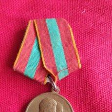 Militaria: MEDALLA 30 ANOS EJERCITO ROJO. 1948.RARA. Lote 216696601