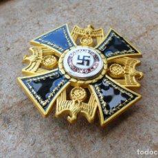 Militaria: ORDEN ALEMANA DEL NSDAP.DEUTSCHER ORDEN. Lote 216714988