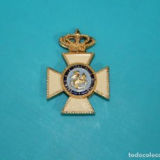 Militaria: MEDALLA CRUZ DE SAN HERMENEGILDO, PREMIO A LA CONSTANCIA MILITAR. Lote 218423801