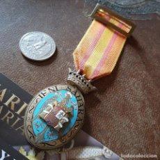 Militaria: MEDALLA DE OFICIAL CAMPAÑA DE IFNI. Lote 260611000