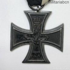 Militaria: ALEMANIA. CRUZ DE HIERRO DE 2ª CLASE. MODELO 1914. 1ª GUERRA MUNDIAL. CENTRO MAGNÉTICO. Lote 218604332