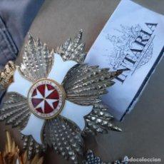 Militaria: ORDEN DE MALTA. Lote 218669046