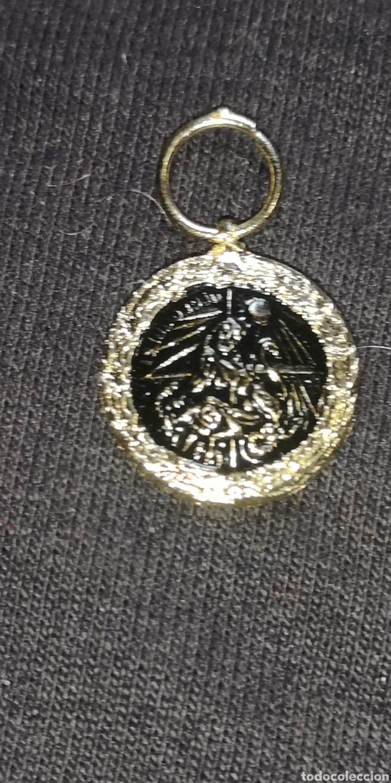 MINIATURA DE LA MEDALLA DE LA CAMPAÑA (Militar - Medallas Españolas Originales )