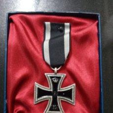 Militaria: MEDALLA CRUZ DE HIERRO ALEMANA. I GUERRA MUNDIAL 1914. Lote 218930308