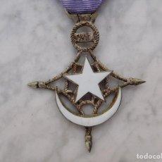 Militaria: MEDALLA DEL SAHARA. Lote 219264073