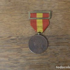 Militaria: ANTIGUA MEDALLA DE LOS SOMATENES DE CATALUÑA, PATRONA DE MONTSERRAT, 1904, SOMATEN, ORIGINAL.. Lote 219896340