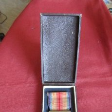 Militaria: MEDALLA CONDECORACIÓN MILITAR JAPONESA SEGUNDA II GUERRA MUNDIAL JUGUN KISHOU CON SU CAJA ORIGINAL. Lote 202983665