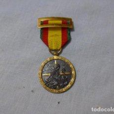 Militaria: * ANTIGUA MEDALLA DE LA CAMPAÑA DE RETAGUARDIA, GUERRA CIVIL, ORIGINAL. ZX. Lote 221413798
